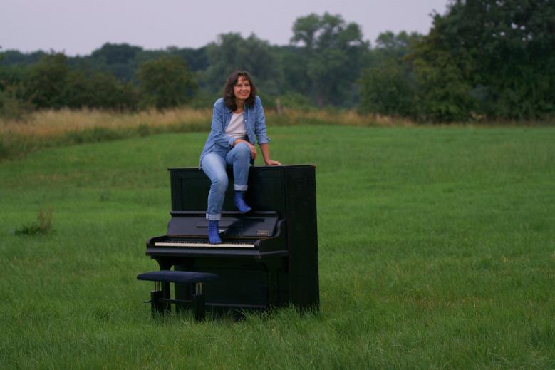 Kultur im Bürgerpark Wunstorf Kira Leona